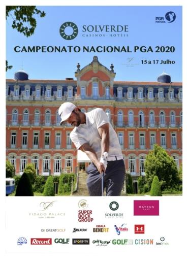 Solverde Campeonato Nacional PGA