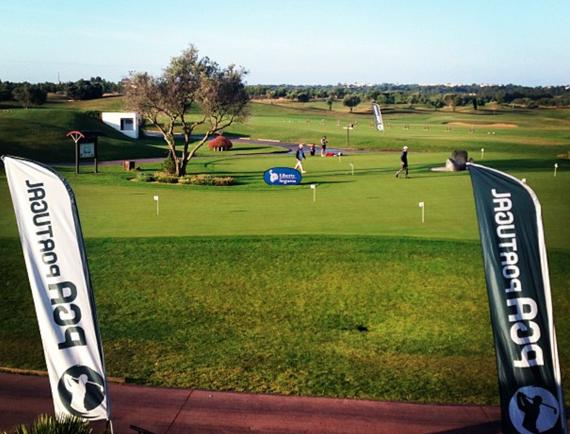 Calendário de Competições da PGA Portugal já disponível.