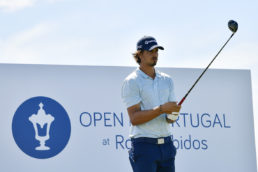 58.º Open de Portugal at Royal Óbidos
