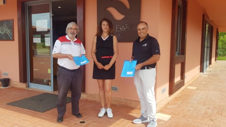 PGA Portugal e o clube Xira Golfe assinam acordo para organização do Open XiraGolfe & Pro-Am 2021