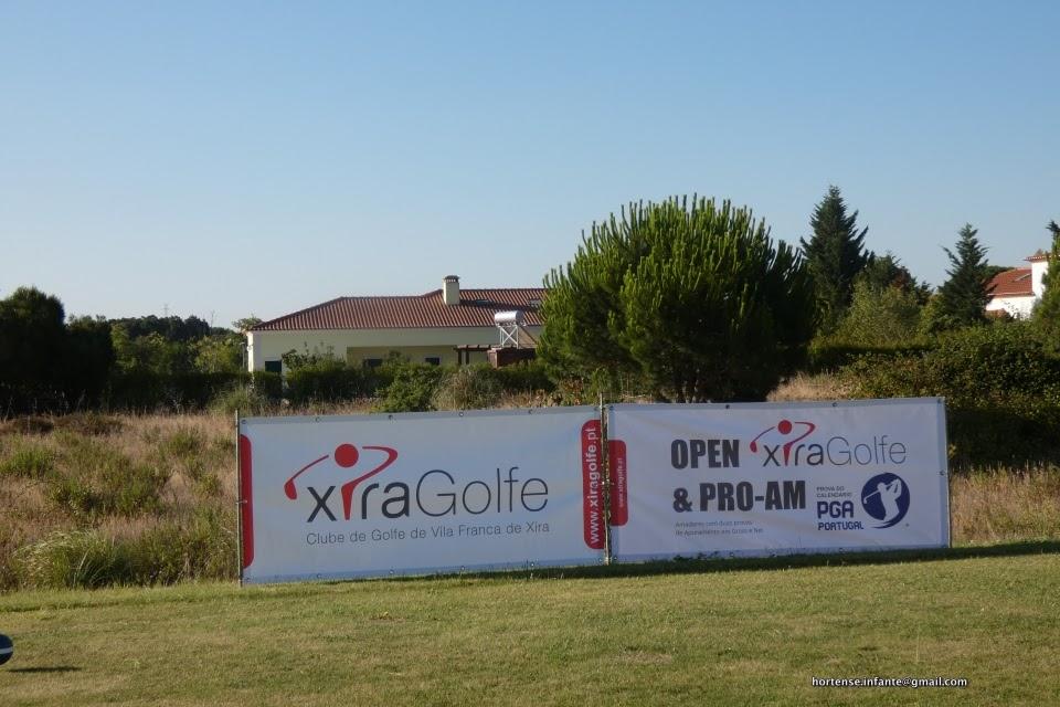 O Clube XiraGolfe joga apuramentos para o  Open XiraGolfe & Pro-Am 2021