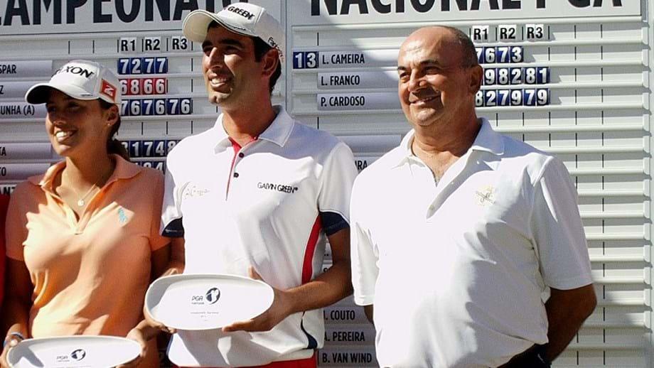 Open XiraGolfe & Pro-Am prepara Campeonato Nacional